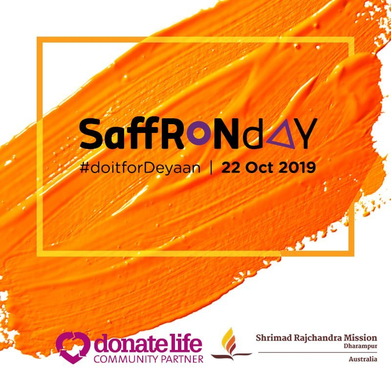 saffron-day